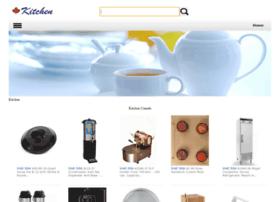 Kitchencanada.ca thumbnail
