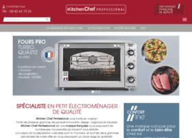 Kitchenchef.fr thumbnail