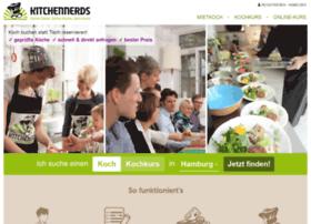Kitchennerds.de thumbnail