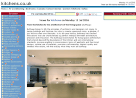 Kitchens.co.uk thumbnail