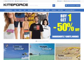 Kiteforce.ca thumbnail