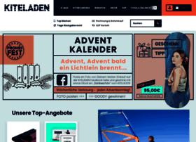 Kiteladen.at thumbnail