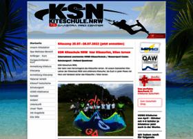 Kiteschule-nrw.eu thumbnail