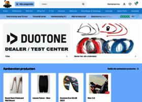 Kitesurfshop.nl thumbnail