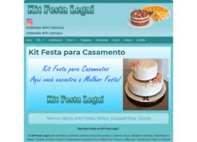 Kitfestalegal.com.br thumbnail