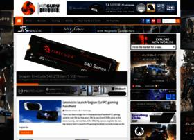 Kitguru.net thumbnail