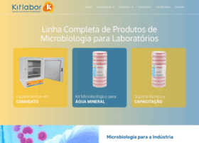 Kitlabor.com.br thumbnail