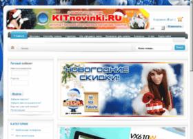 Kitnovinki.ru thumbnail