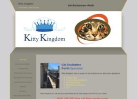 Kittykingdom.net thumbnail