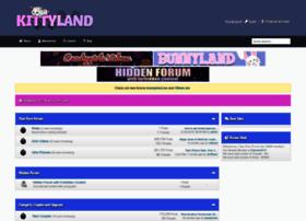 Kittyland.ws thumbnail