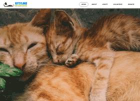 Kittylandrescue.org thumbnail