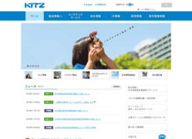 Kitz.co.jp thumbnail