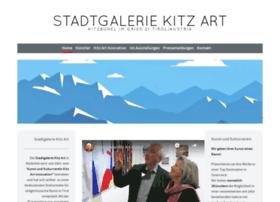 Kitzart.at thumbnail