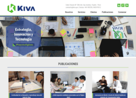 Kiva.pe thumbnail