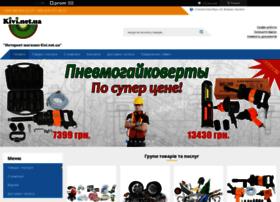Kivi.net.ua thumbnail