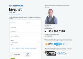 Kivu.net thumbnail