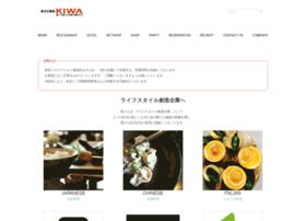 Kiwa-group.co.jp thumbnail