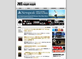 Kiwakiwa.jp thumbnail