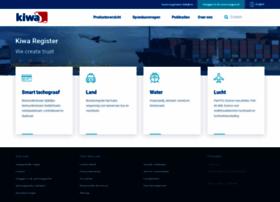 Kiwaregister.nl thumbnail