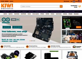 Kiwi-electronics.nl thumbnail