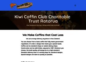 Kiwicoffinclub.co.nz thumbnail