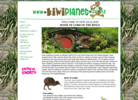 Kiwiplanet.co.nz thumbnail