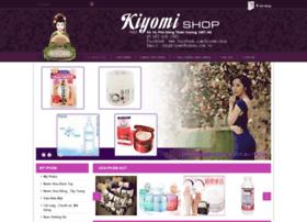 Kiyomishop.vn thumbnail