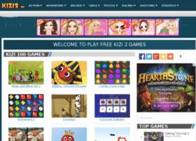kizi 100 2 player games