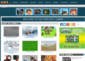 Kizi 2 Game Play Kizi Games Dinocro Info