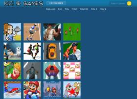 Kizi10-games.net thumbnail