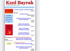 Kizilbayrak.org thumbnail
