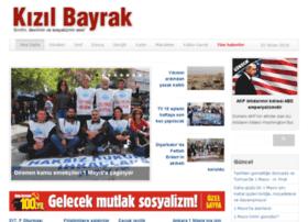 Kizilbayrak2.net thumbnail