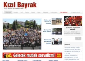 Kizilbayrak4.net thumbnail