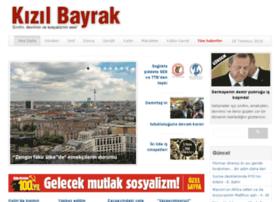 Kizilbayrak8.net thumbnail