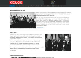 Kizilcik.org thumbnail