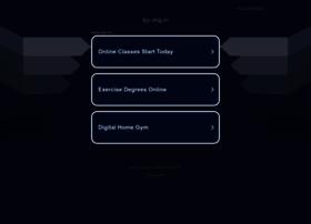 Kjc.org.in thumbnail