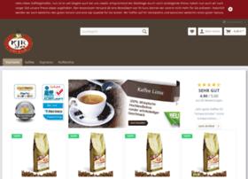 Kjr-kaffee.de thumbnail