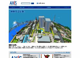 Kk-axis.co.jp thumbnail