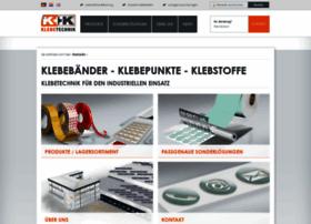 Kk-klebetechnik.de thumbnail