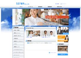 Kk-seiwa.co.jp thumbnail