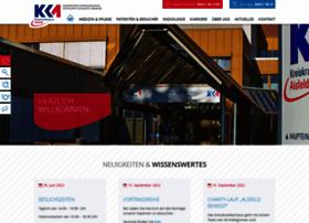 Kkh-alsfeld.de thumbnail