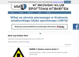 Kkskrakersy.pl thumbnail