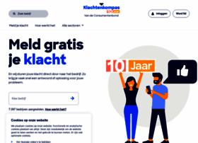 Klachtenkompas.nl thumbnail