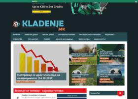 Kladenje.mk thumbnail