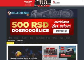 Kladjenje.rs thumbnail