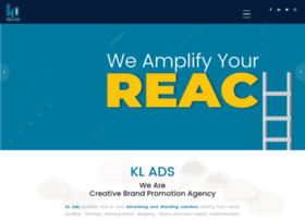Klads.co.in thumbnail