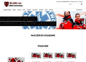 Klara112.pl thumbnail