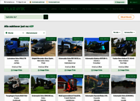 klaravik se auction all