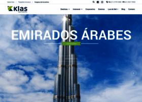 Klas.com.br thumbnail
