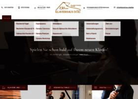 Klavierhaus-doell.de thumbnail